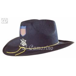 Sombrero FEDERAL