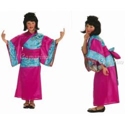 Disfraz CHINA IKITA