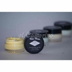 Maquillaje en crema al agua