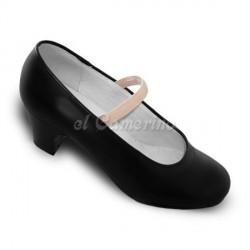 Zapato flamenco -Ante