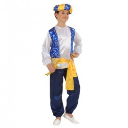 Disfraz Principe arabe