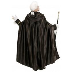 Disfraz CAPA con capucha