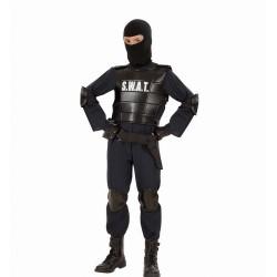 Disfraz AGENTE SWAT