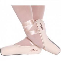 Protector de zapatillas de puntas