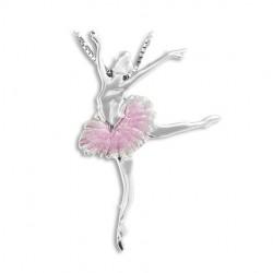 Collar Bailarina Tutu