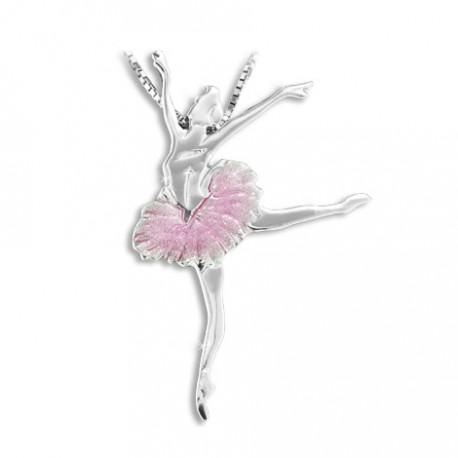 Collar Bailarina