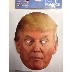Máscara PRESIDENTE