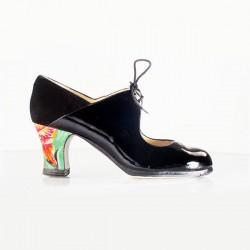 Zapato flamenco Arty