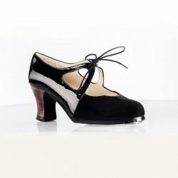 Zapato flamenco Dulce