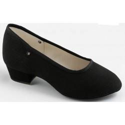 Zapato caracter-Lona