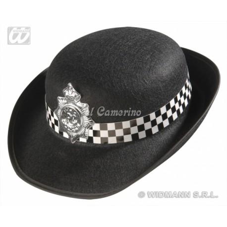 Sombrero POLICIA MUNICIPAL
