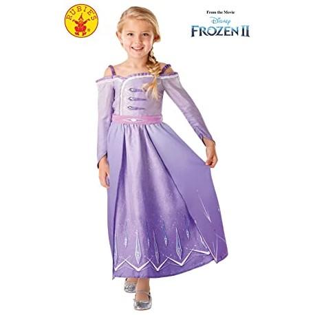 Disfraz ELSA PROLOGUE FROZEN II