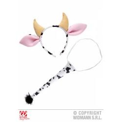 Conjunto de Vaca
