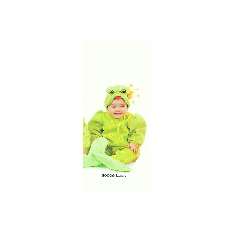 Disfraz infantil de mariquita - Disfraz de mariquita bebe ...